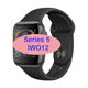 Voice Control BT Calling 44mm Watchbands W55 ECG+PPG mobile phone Series 5 smart watch iwo12