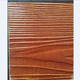 Good Looking Artistic Wood Like Fiber Cement Board Color Wood Grain