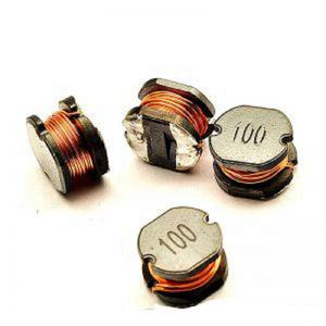 Fixed Inductors 1.5uH 6.1A 10 pieces