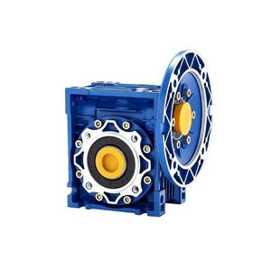 NMRV 063 050 type Worm Gear Box Reducer Gearbox price for robot arm