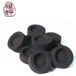 3 kings briquette activated carbon coconut shell shisha charcoal