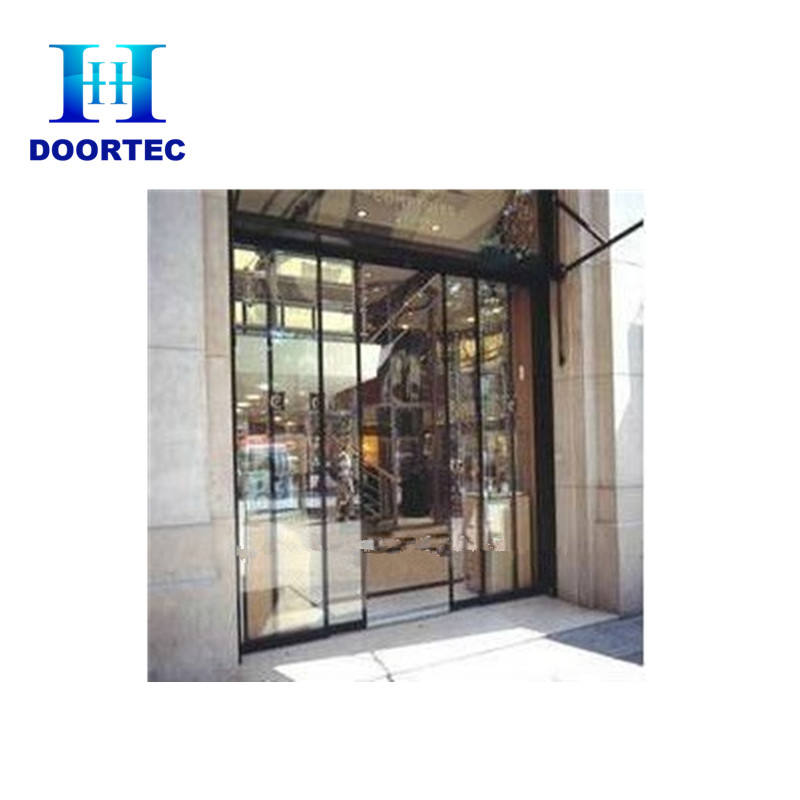 HH130 Automatic Sliding Door Mechanism