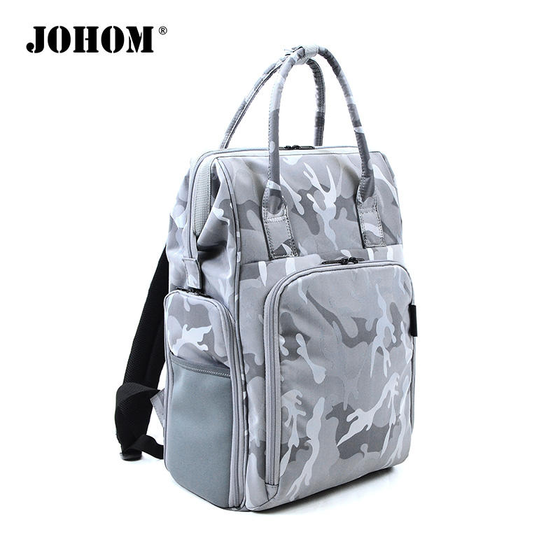 2020 Newest Design Factory Wholesale Camera Shoulder Bag Backpack Insert Travel Bag OEM Customized Logo For Man/Woman