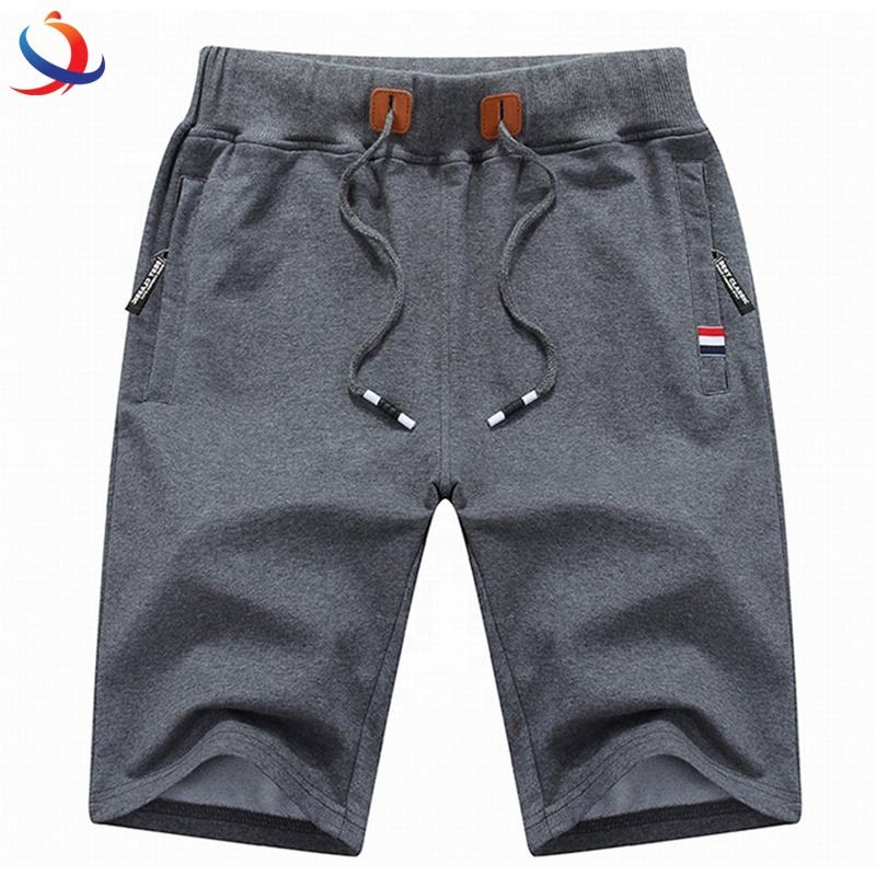 High Quality Men 'S Short Pants Summer Hot Sale Breathable Pants With Good Price