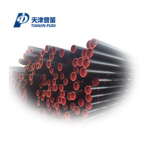 ASTM A53 、 ASTM A106 、 API 5Lseamless 鋼管 linepipe