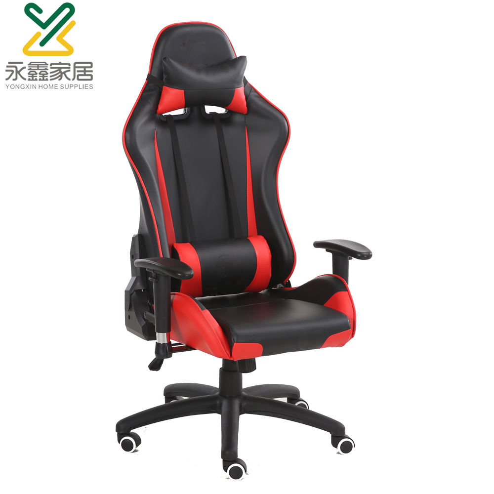 PU gaming chair racing chair for gamer office computer chair