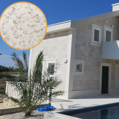Maydos real stone paint waterbases eco-friendly extorior paint with nature marble effect