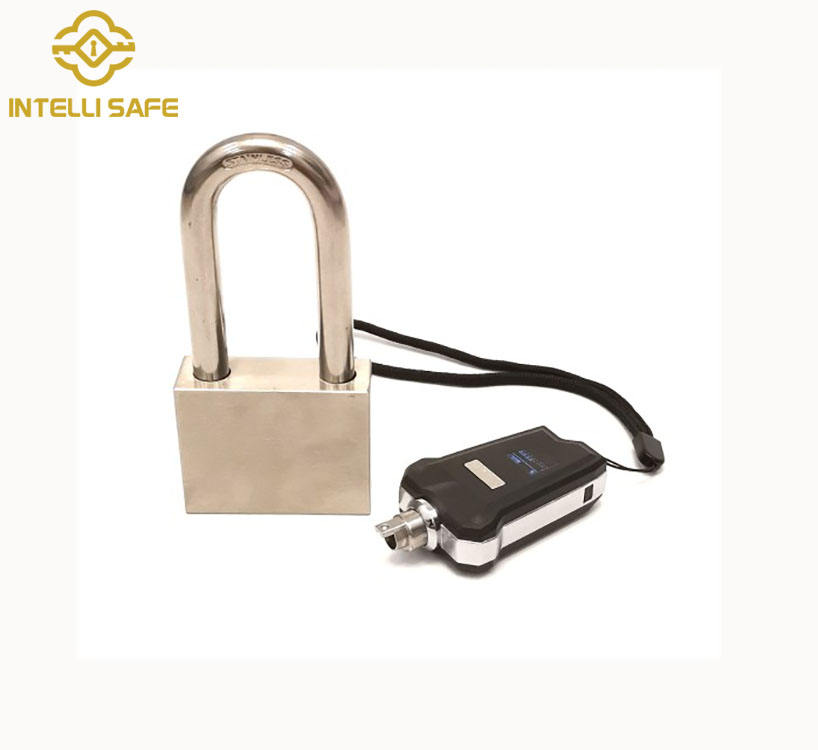 cloud based system Intelligent Bluetooth key for multiple locks