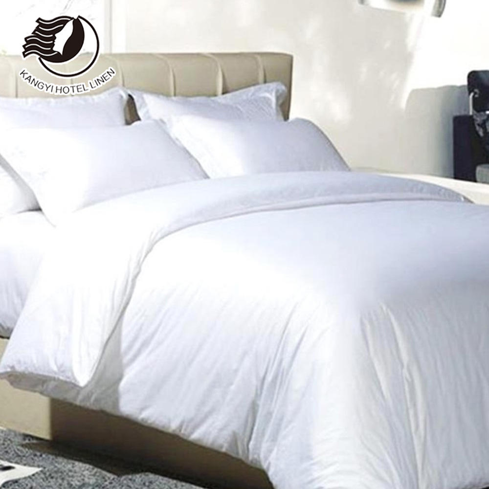 Hotel Cotton White Padded Quilt Core Sell White Comforter Hotel Down Stitching Quilt Duvet Insert