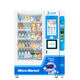 ZG automatic electric snack and beverage smart vending machine with lift system