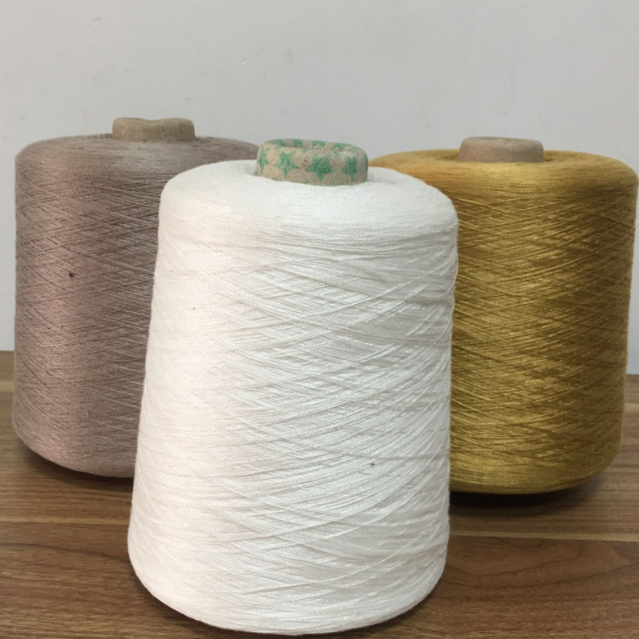 cheap wholesale 100% viscose spun rayon yarn 30s count
