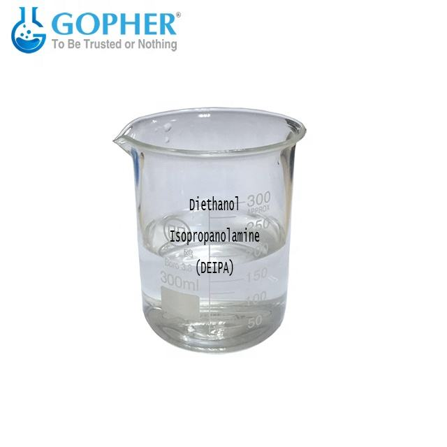 Petroleum Additives [ Services ] Chemical Suppliers DEIPA 85% Chemical OEM Services China Supplier