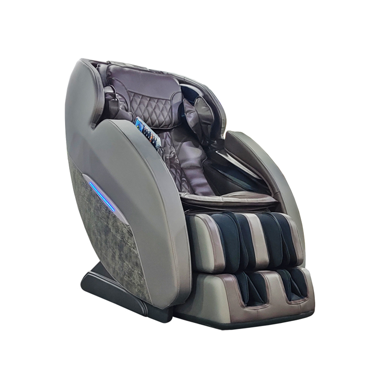 Wholesale Electric 3D Zero Gravity Massage Chair with Full Body Airbags AM 187046