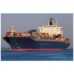 Freight forwarder sea freight rates