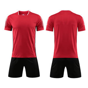 2020 Football swear suit Wholesale Custom your own team soccer uniforms
