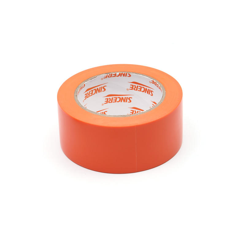 Fireproof thermal heat proof Pvc Electrical Pipe Insulation Tape for air conditioner