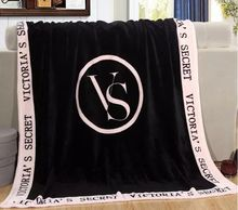 Geometric Pattern Type and  Grade china victoria secret blanket