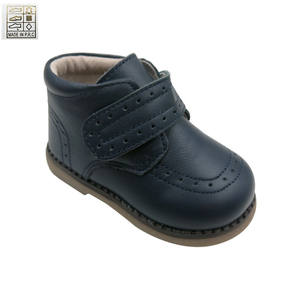 2020 nouvelle Chine Approvisionnement Chaussure Souple Coton Bébé Chaussures Hiver Chaussures Chaudes