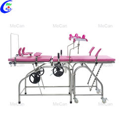Ordinary Obstetric table Patient Examination Surgical Bed Table for Gynecology