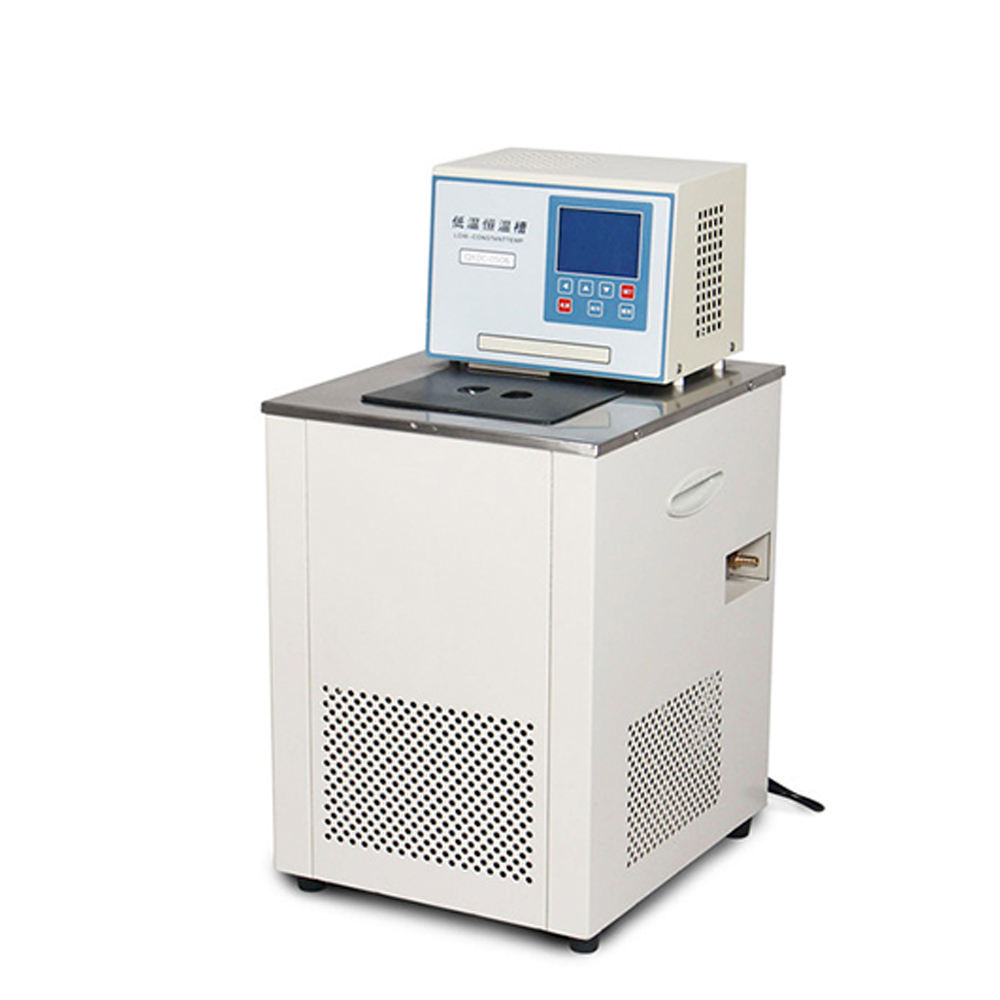 Water Bath [ Circulator Bath ] Circulating Bath 6L Temperature Circulator Water Bath High Precision Laboratory Water Bath