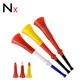 Nuoxin Plastic Vuvuzela Football Stadium Cheer Horns For Soccer Ball Fans