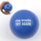 Ball Antistress Anti-stress Stress Ball Custom Logo PU Anti Stress Ball Antistress Reliever Anti-stress Relief Ball