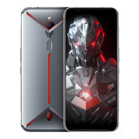 Globale ZTE nubia Rot Magie 3S Smartphone 6.65