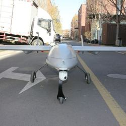 50kg Payload 8 hour flight time Inspection Patrolling Gasoline-power UAV and Drone