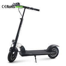 10 inch Outdoor Folding Electric Scooters Waterproof High Speed Mini E-Bike Deliver from Europe