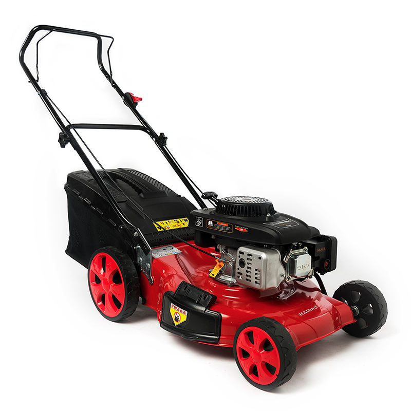 High Quality Lawnmowers Lawn mower petrol Roller lawn mower
