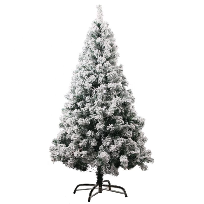 Household Indoor Christmas Decoration Supplies for Mini Festival Artificial Tree Christmas Tree