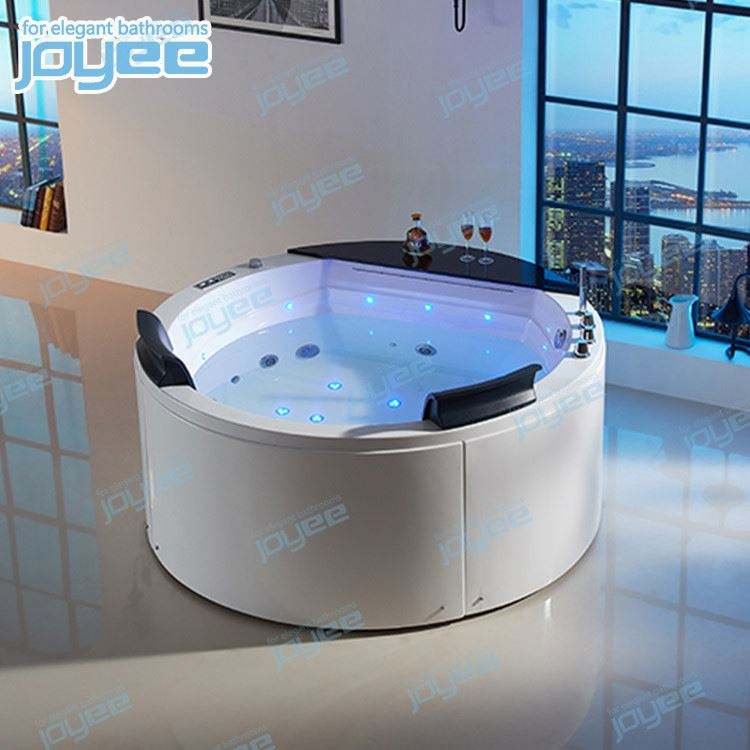 JOYEE Hot Sell whirlpool massage bathtub control panel with lights music With Wholesaler