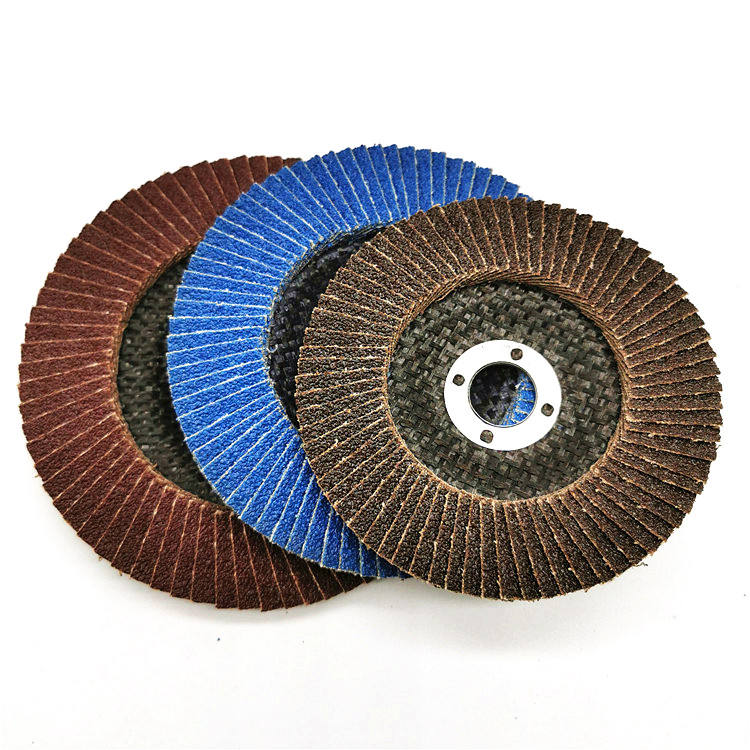 High Quality Abrasive Flap Disks wholesale