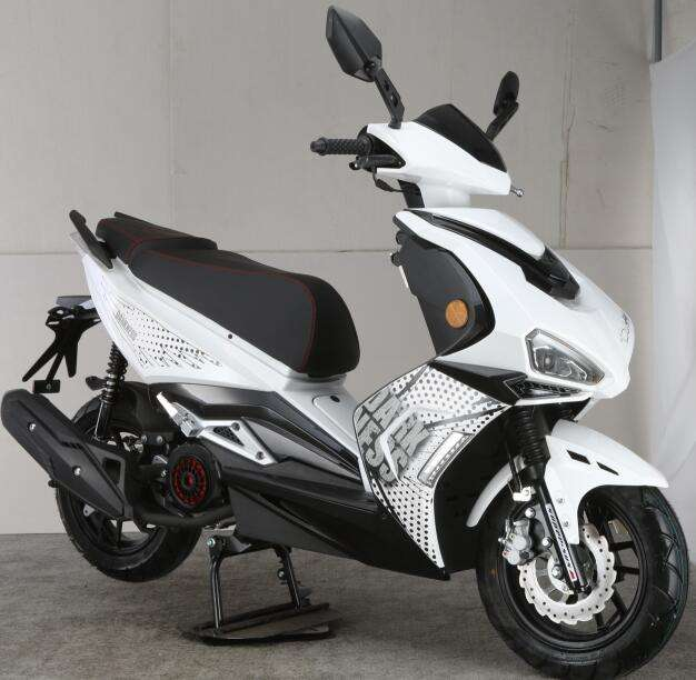 50cc gasoline scooter with wholesale price