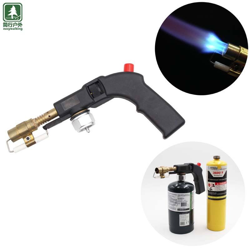 Suhu Tinggi Gas Torch EW-6230M