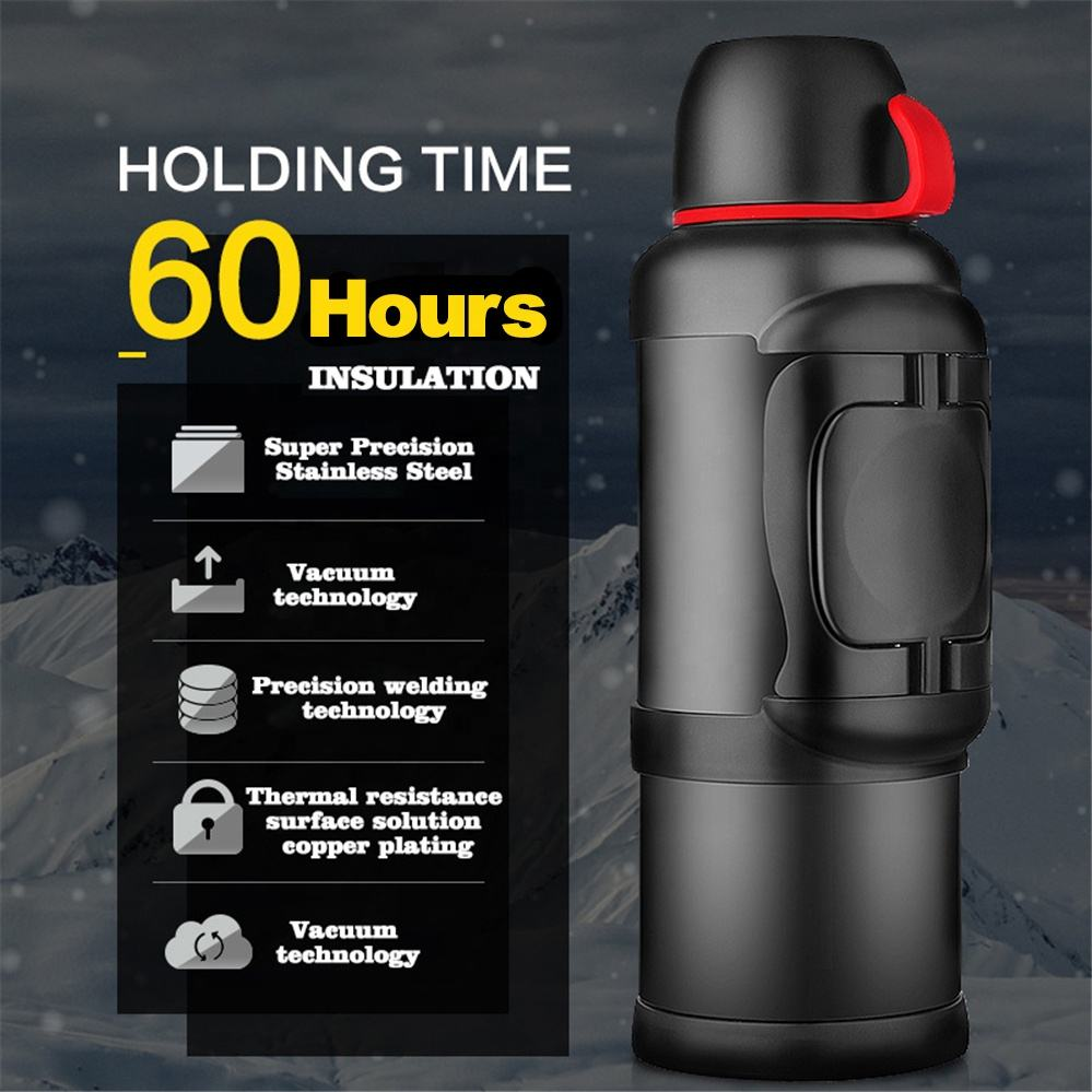 Hot Sale The Best Choice Insulated Thermoses Stainless Steel Thermos Vacuum Flask