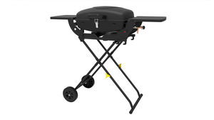 Hohe qualität tragbare gas grills grill bbq outdoor beefmaster gas grill
