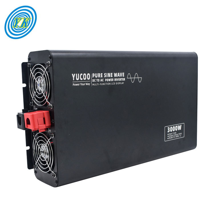 12v 24v 36v 48v dc a 220v ac fuera de <span class=keywords><strong>la</strong></span> <span class=keywords><strong>red</strong></span> 1000w 2000w 3000w <span class=keywords><strong>inversor</strong></span>