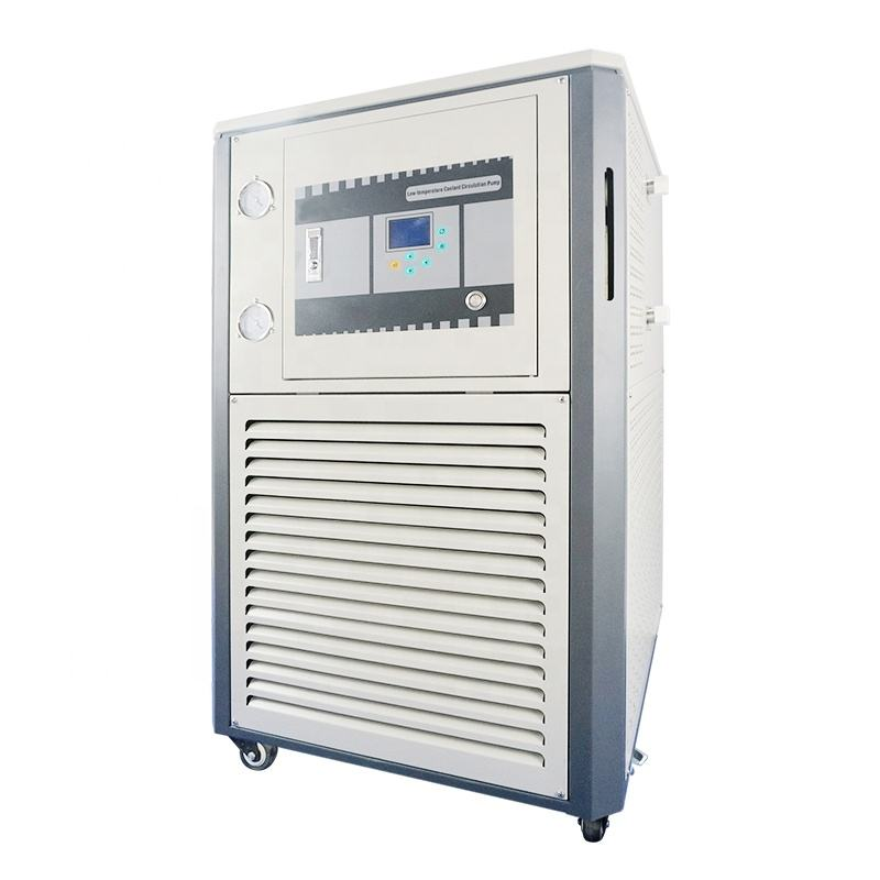 Cooling Chiller DLSB-50/80 Three Phase 480V/380V/220V Chiller Air Cooled Recirculating Chiller