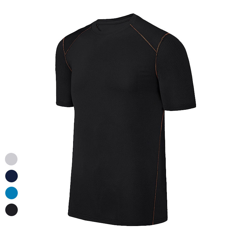 Running sports wholesale t shirts blank tshirts