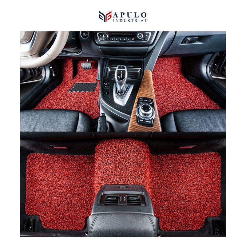 Tailored custom fit boot liner mat pet dog protector for Volvo XC90 2002-2014