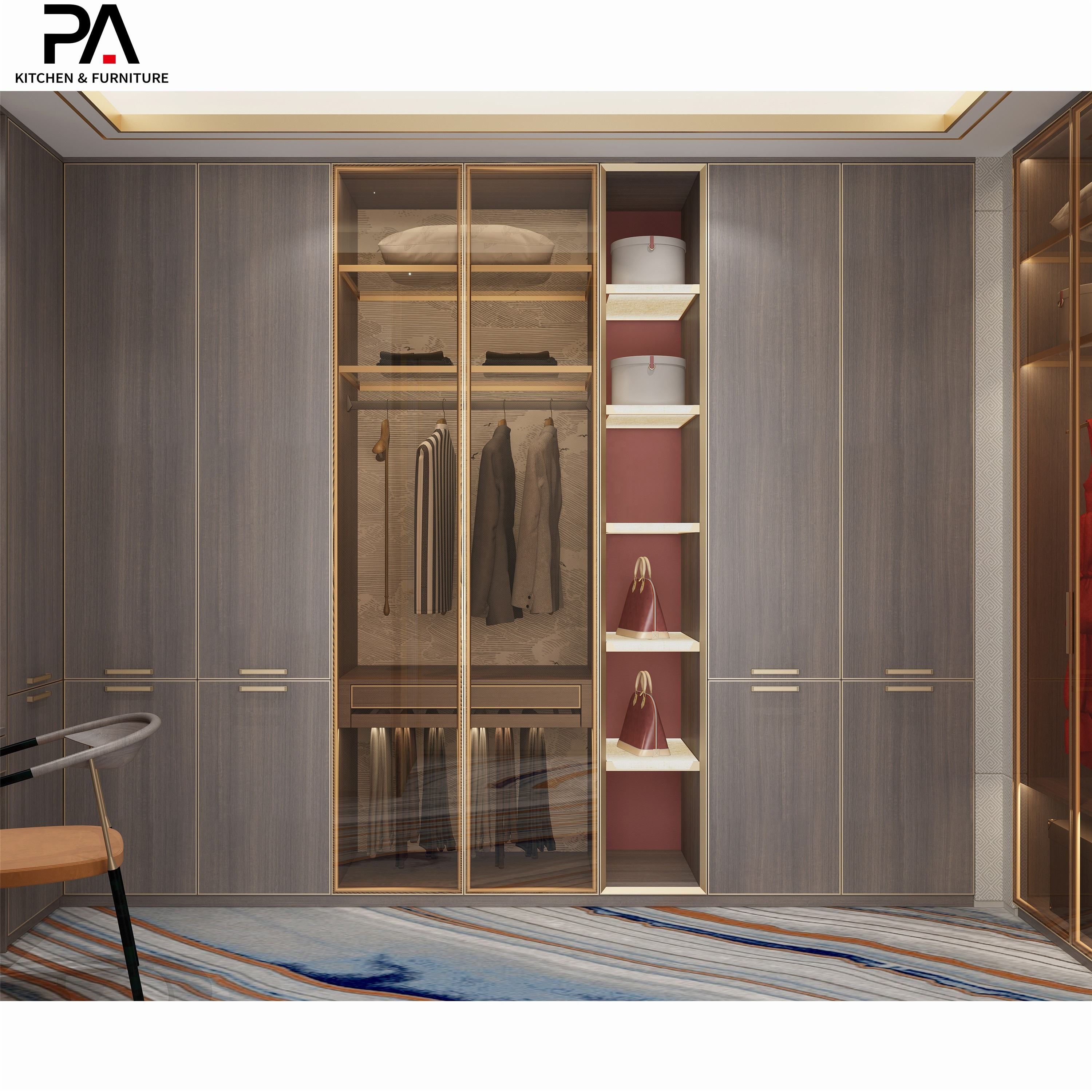 China Wooden Almirah Designs Manufacturers And Suppliers On Alibaba Com