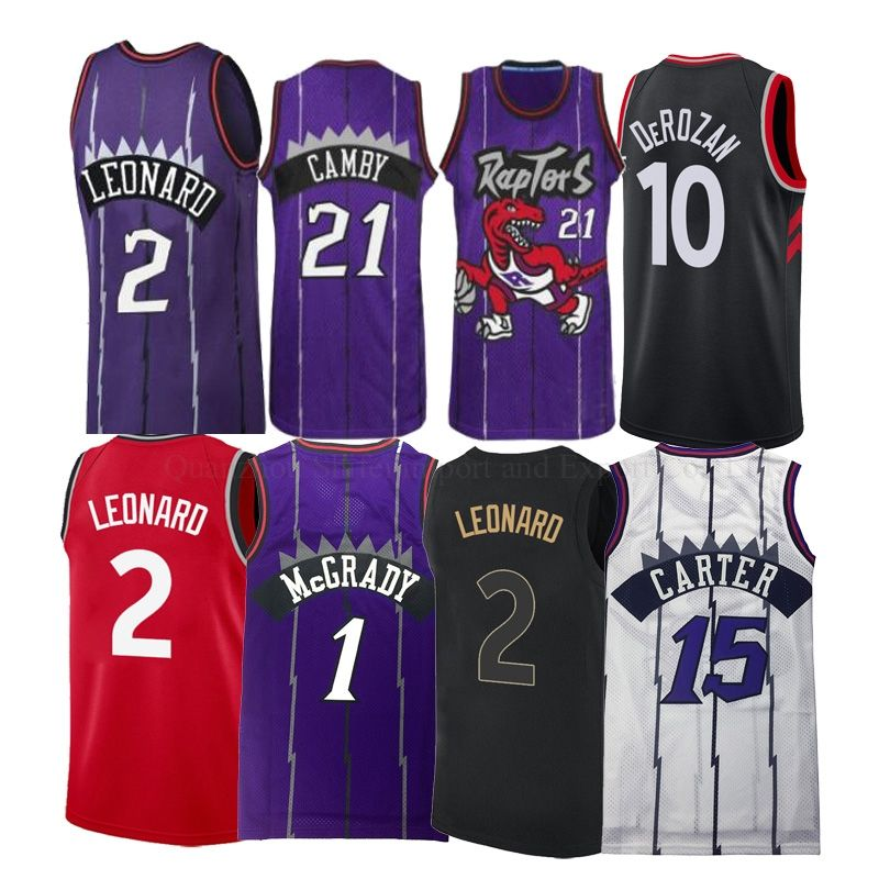 Maillot de basketball brodé <span class=keywords><strong>10</strong></span> DeMar DeRozan 15 2 kawaii Leonard, haute qualité, nouvelle collection