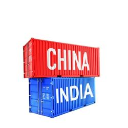 Door to Door shipping service from China to India by sea !!! One stop solution from China by Sea and Air.