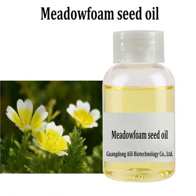 Meadowfoam Seed & Cranberry Seed oil for producing Bio Oil or Private Label Revitalizing Stretch Mark Massage Oil
