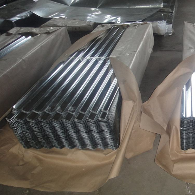 PPGI/Corrugated Zink Roofing Sheet/Galvanized Steel Iron