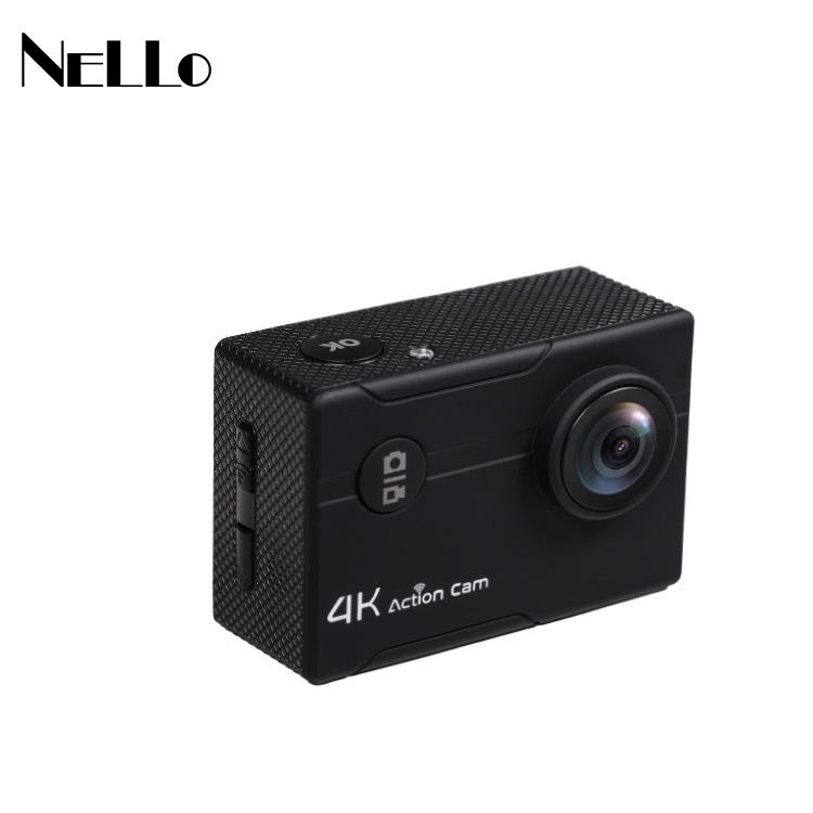 wholesale sport wifi waterproof 4k action camera 1080p 60fps outdoor DVR for diving