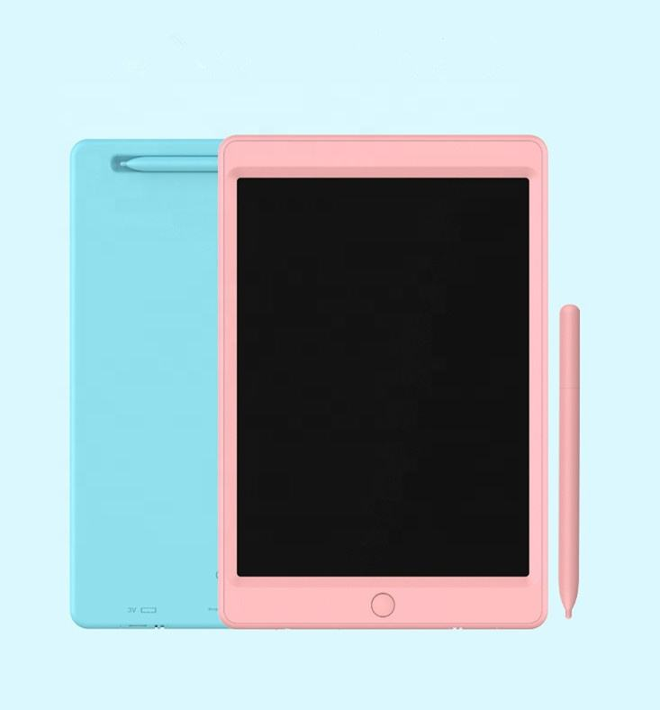 8.5/10.5/12 Inch Electronic LCD Writing Pad LCD Writing Tablet Drawing Board tableta graficas For School And Office