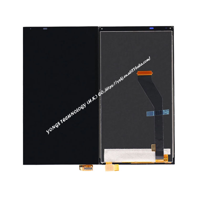 100% Test Display For HTC Desire 820 LCD Touch Screen Digitizer For HTC Desire 820 LCD Assembly Replacement Parts
