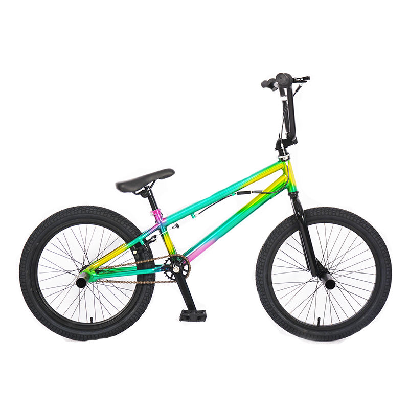 performance bicycle fashion freestyle bmx bike for adult